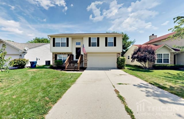 6459 Amick Way - 6459 Amick Way, Indianapolis, IN 46268