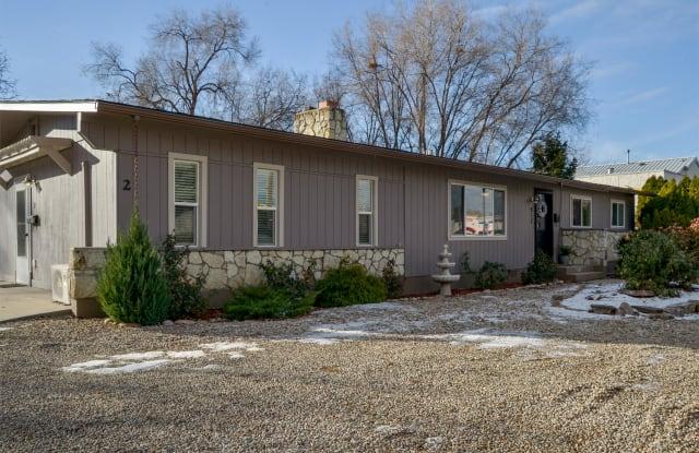 913 West Linden Street - 1 - 913 W Linden St, Boise, ID 83706