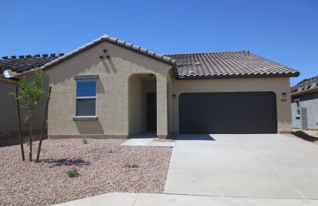 20016 W. Woodlands Ave. - 20016 West Woodlands Avenue, Buckeye, AZ 85326