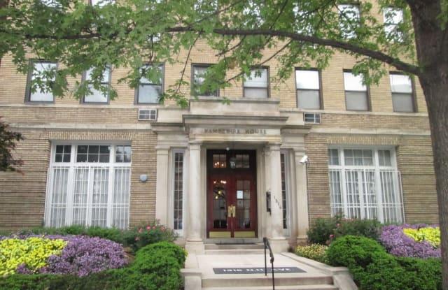 1316 New Hampshire Avenue, NW #106 - 1316 New Hampshire Avenue Northwest, Washington, DC 20036