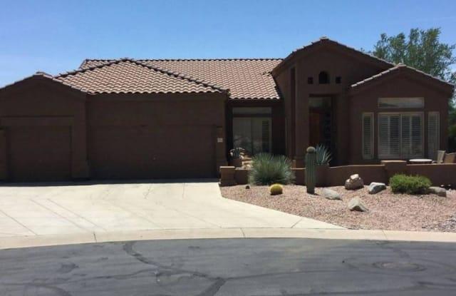 7751 E SAYAN Street - 7751 East Sayan Street, Mesa, AZ 85207