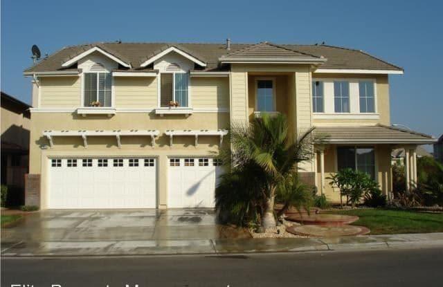 11496 Springwood Ct. - 11496 Springwood Court, Riverside, CA 92505