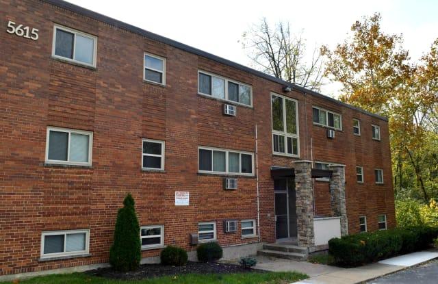 Riverstone Court - 5615 Beechmont Avenue, Cincinnati, OH 45230