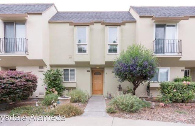 1117 Via Alamosa - 1117 via Alamosa, Alameda, CA 94502