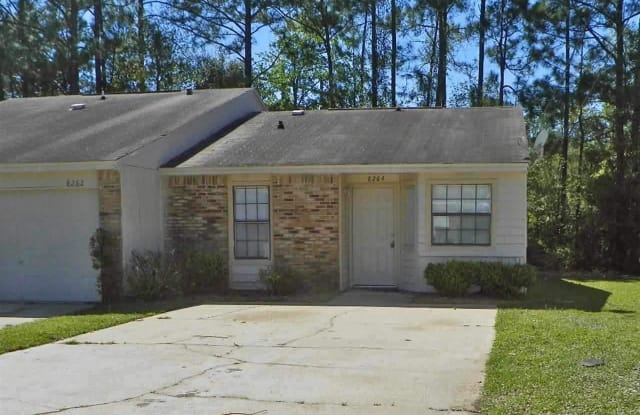 8264 CONTINENTAL CT - 8264 Continental Ct, Myrtle Grove, FL 32506