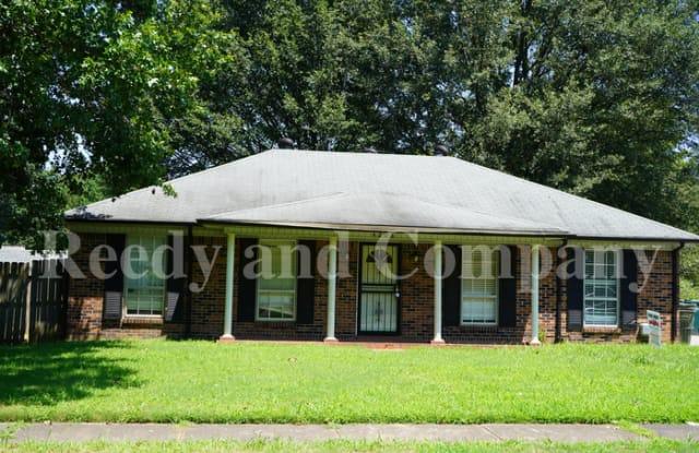 4208 Sunnyslope Drive - 4208 Sunnyslope Drive, Memphis, TN 38141