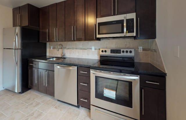 Town House Apartments - 81 Morris Avenue, Union County, NJ 07081