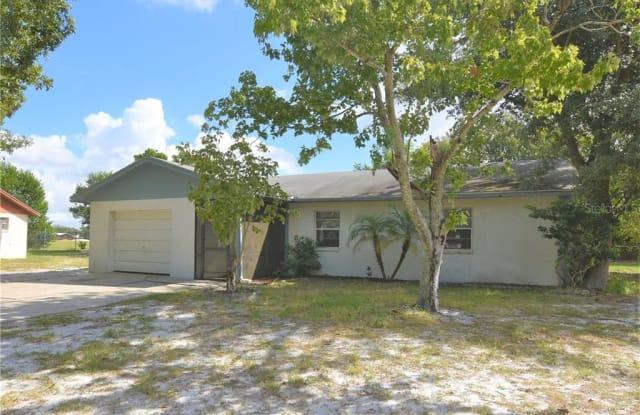 830 CINNAMON DRIVE E - 830 Cinnamon Drive East, Polk County, FL 33880