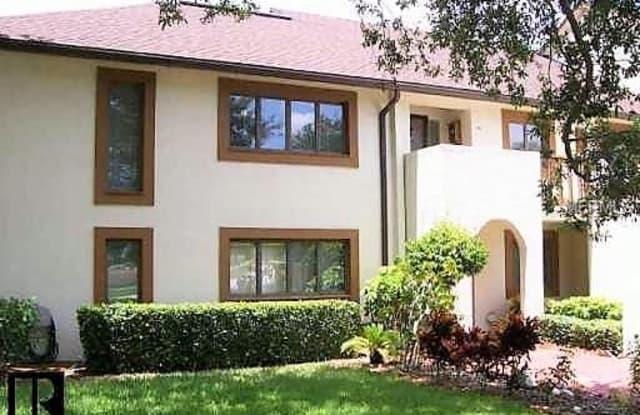 8201 BARDMOOR PLACE - 8201 Bardmoor Place, Bardmoor, FL 33777