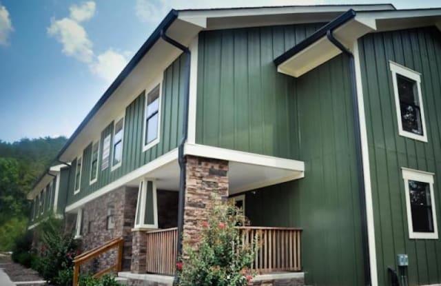 Hannah Parc - 610 Gurley Street, Chattanooga, TN 37405