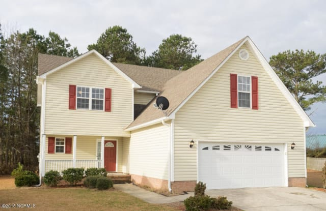 106 Chastain Court - 106 Chastain Court, Jacksonville, NC 28546