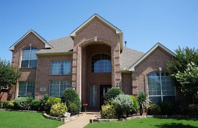 4409 HAWKHURST Drive - 4409 Hawkhurst Drive, Plano, TX 75024