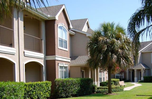 Las Palmas Apartments - 4200 Las Palmas Cir, Brownsville, TX 78521