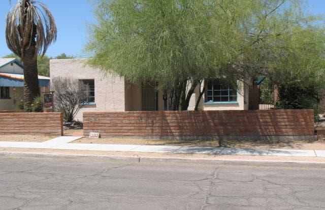 2219 N Hampton Street - 2219 North Hampton Street, Tucson, AZ 85719