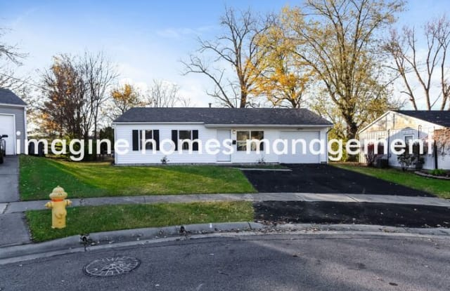 10797 Cragview Court - 10797 Cragview Court, Sharonville, OH 45241