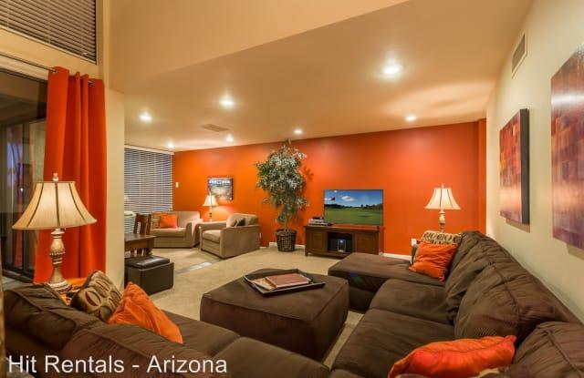 7401 N Scottsdale Rd, Villa #35 - 7401 North Scottsdale Road, Scottsdale, AZ 85258