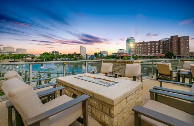 River Vista Apartments - 150 Mclean Boulevard, Wichita, KS 67203