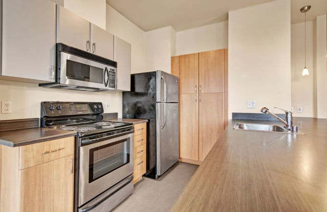 Epicenter Apartments - 620 N 34th St, Seattle, WA 98103