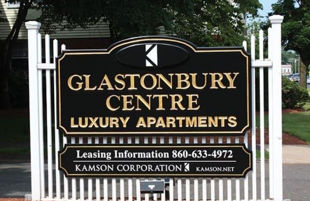 Glastonbury Centre - 28 Nanel Dr, Glastonbury Center, CT 06033