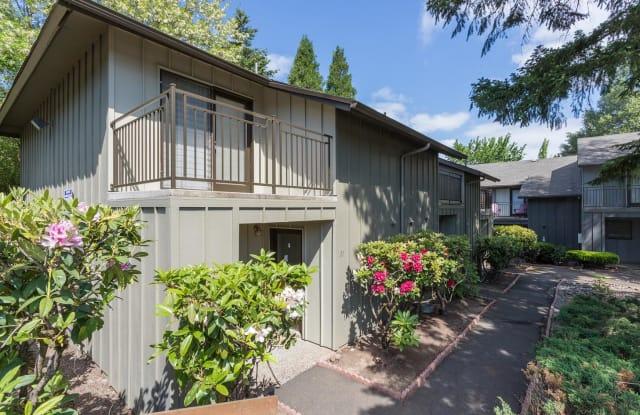Century Apartments - 3121 Southwest Iowa Street, Portland, OR 97239