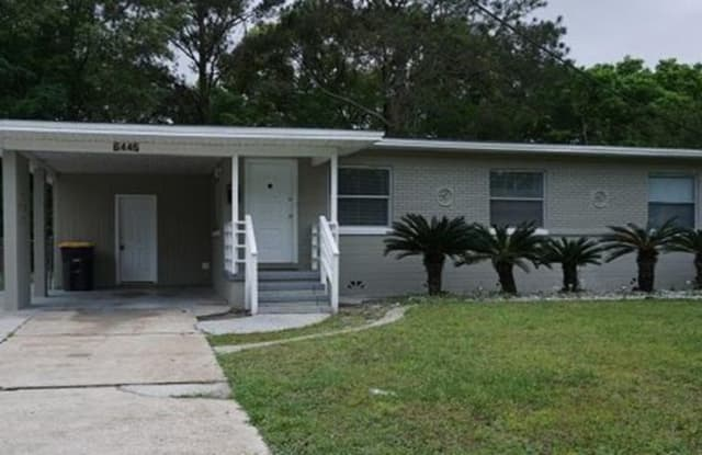 6446 Burgundy Road South - 6446 Burgundy Road South, Jacksonville, FL 32210