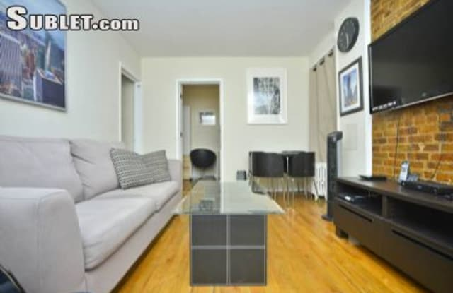 329 94th - 329 E 94th St, New York, NY 10128