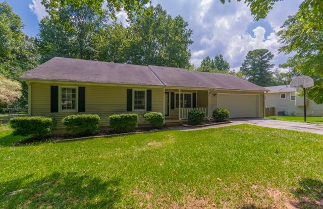 2937 Springlake Dr - 2937 Springlake Drive, Buford, GA 30519