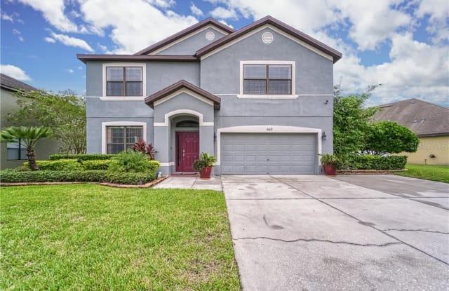 469 OAK LANDING BOULEVARD - 469 Oak Landing Boulevard, Fuller Heights, FL 33860