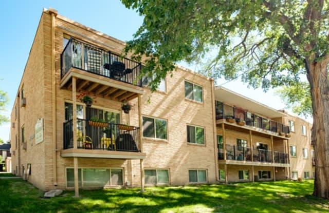 Park Terrace - 315 7th Street South, Fargo, ND 58103
