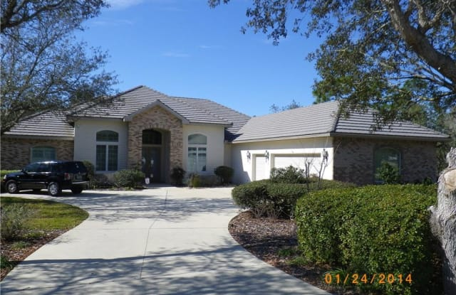 3296 N SPYGLASS VILLAGE Path - 3296 North Spyglass Village Path, Black Diamond, FL 34461