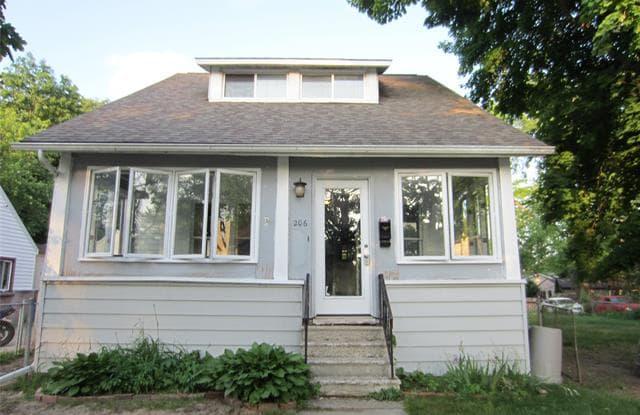 206 POTTER Avenue - 206 Potter Avenue, Royal Oak, MI 48067