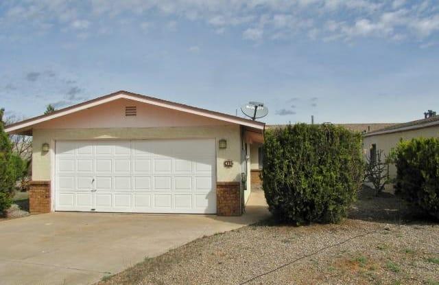 435 Via Luna - 435 Via Luna, Sierra Vista, AZ 85635