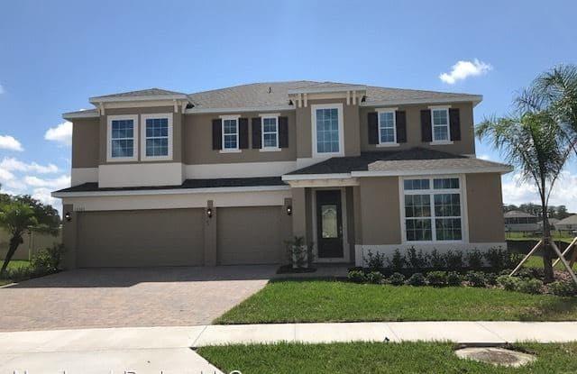 14361 Black Lake Preserve - 14361 Black Lake Preserve Street, Tildenville, FL 34787