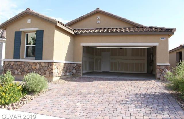 4482 BRASADA RANCH Court - 4482 Brasada Ranch Ct, North Las Vegas, NV 89031