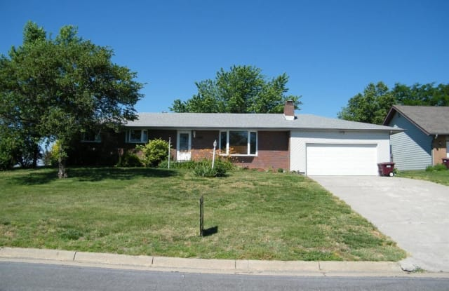1025 Lakeview Street - 1025 Lakeview Street, Milford, KS 66514