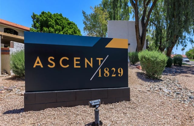 Ascent 1829 - 1829 E Morten Ave, Phoenix, AZ 85020