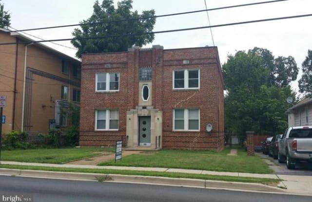 4104 QUEENSBURY RD - 4104 Queensbury Road, Hyattsville, MD 20781