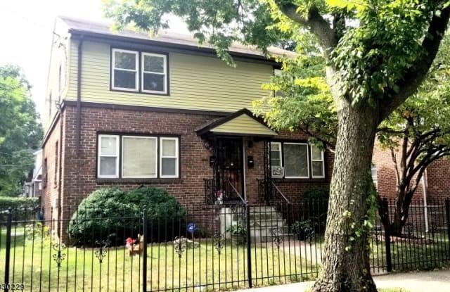 342 Montclair Avenue - 342 Montclair Avenue, Newark, NJ 07104
