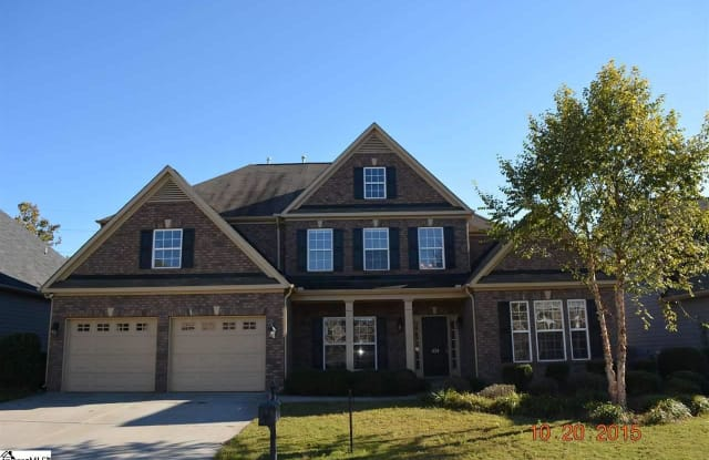 424 Abby Cir - 424 Abby Circle, Mauldin, SC 29607
