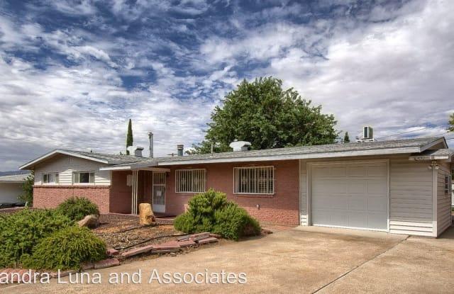 4209 Stanton - 4209 N Stanton St, El Paso, TX 79902