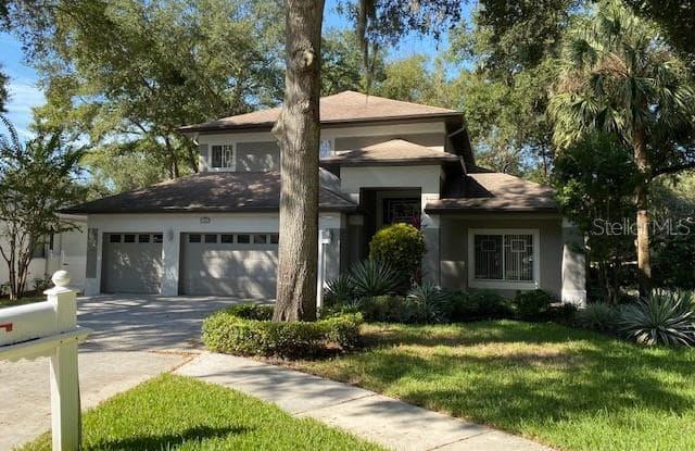 336 BROOKSIDE COURT - 336 Brookside Court, Palm Harbor, FL 34683