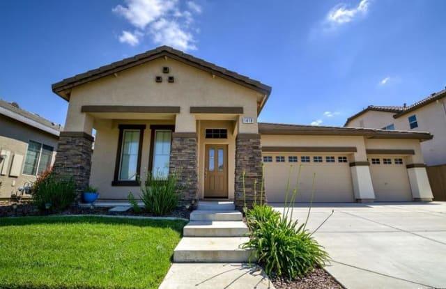 1418 La Guardia Circle - 1418 La Guardia Circle, Lincoln, CA 95648