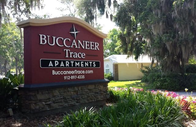 Buccaneer Trace - 55 E Deerwood Rd, Wilmington Island, GA 31410