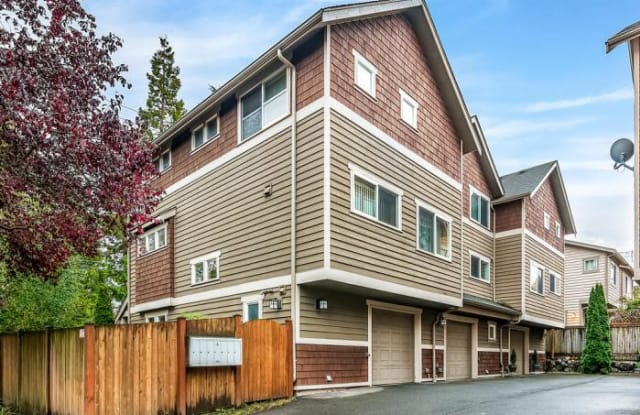 3419 SW Cambridge St - 3419 Southwest Cambridge Street, Seattle, WA 98126