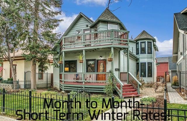 1909 North 10th Street - 1909 North 10th Street, Boise, ID 83702