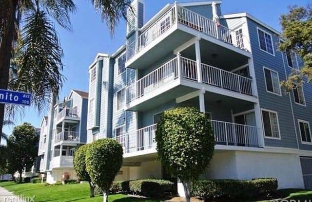 933 East 3rd Street - 933 East 3rd Street, Long Beach, CA 90802