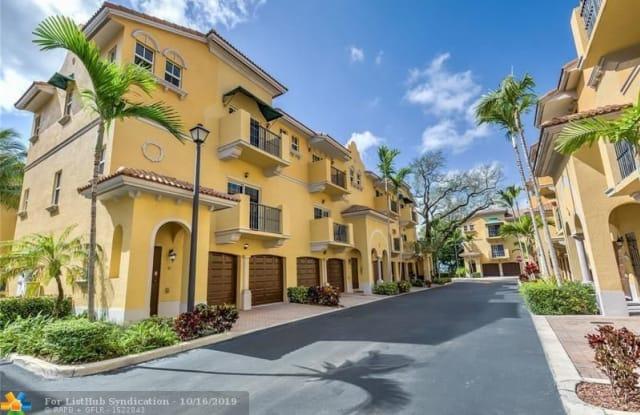 2540 SW 14TH AV - 2540 Southwest 14th Avenue, Fort Lauderdale, FL 33315