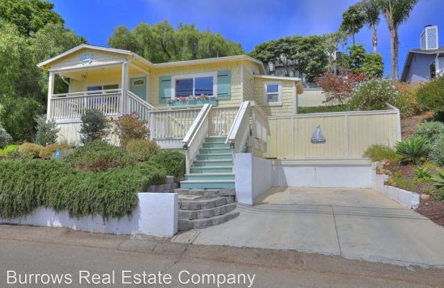 2304 Varley Street - 2304 Varley Street, Summerland, CA 93108
