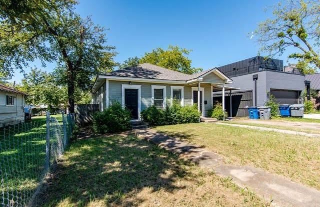1911 McMillan Avenue - 1911 Mc Millan Avenue, Dallas, TX 75206
