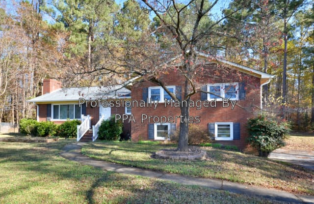 111 Rainey Ave - 111 Rainey Avenue, Hillsborough, NC 27278